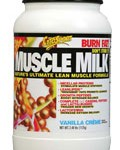 Weight gain muscle milk protein shake pectus carinatum