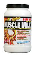 Pectus Carinatum Bodybuilding Weight Gain Protein Shake